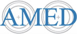 Academy of Microscope Enhanced Dentistry (AMED) Logo